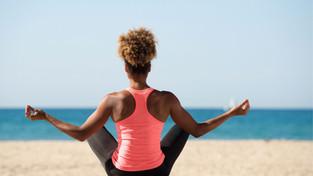 Trauma Focused Yoga