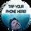 Thumbnail: Richard Says - Tap Here (NFC)