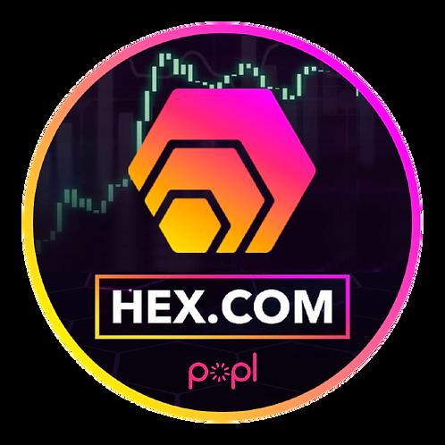 HEX.COM (NFC)
