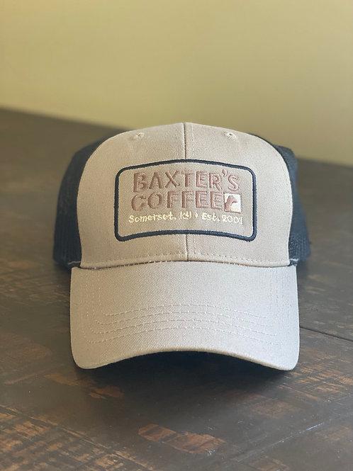 Baxter's Mesh Hat