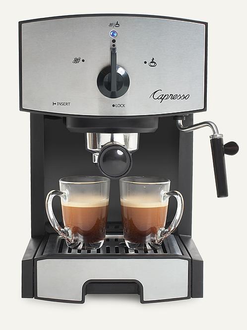 Espresso & Cappuccino Maker