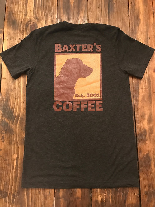 Baxter's Everyday Tee