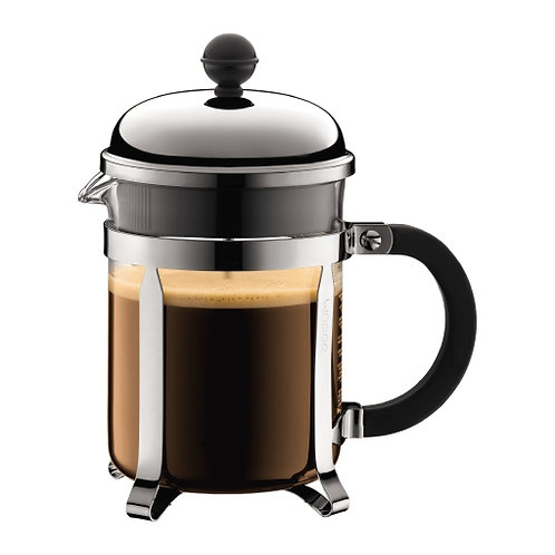 4-CUP FRENCH PRESS