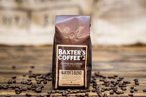 Baxter's Blend