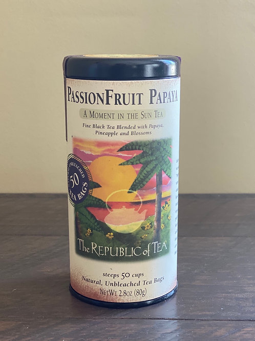 Passion Fruit Papaya