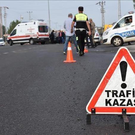 Kiralık Araç İle Kaza Yapılması Durumunda