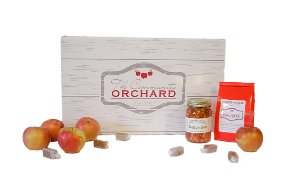 Best Flavors of the Orchard Gift Box