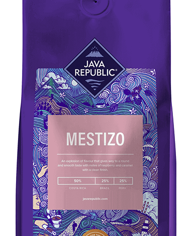 Java Republic's Mestizo, Our Favourite