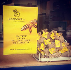 Beebombs! Back in Stock