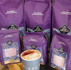 Java Republic & Missy Moops - the perfect combo!