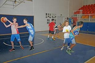 משחקוני רגל ציר כדורסל ענת דרייגור