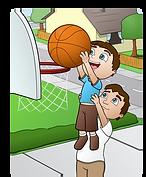 יתרון מספרי בכדורסל - ענת דרייגור