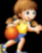 מיומנות כדור לכדורסל - ענת דרייגור