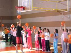 כדורסל ילדות