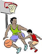 ענת דרייגור- הגנת היחיד כדורסל