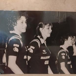 ענת דרייגור  כדורסל נשים היכל התהילה (8)