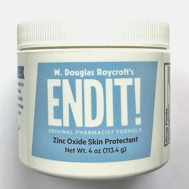 END IT Ointment 4oz