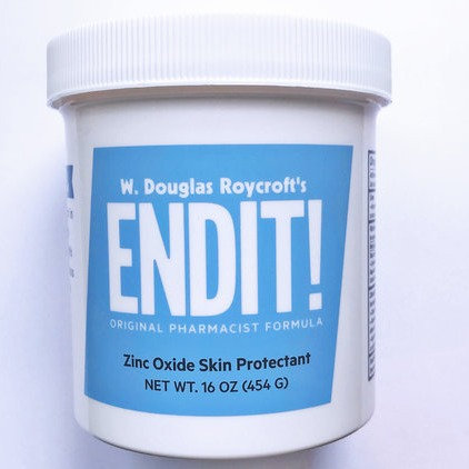 END IT Ointment 16oz