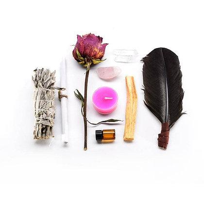 Love & Honor Ritual Kit