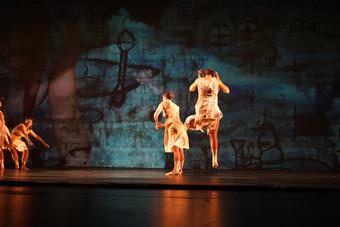 WECreateSpaces premieres at Opening Door Dance Theatre