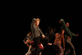 Without You - Merge Dance Company