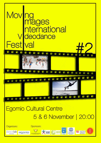 Moving Images Videodance Festival