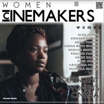 Interview in Women Cinemakers