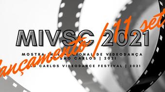 Mostra Internacional de Videodança de São Carlos