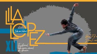 WECreate Spaces series screened at Festival Internacional de Danza Contemporánea -Lila López