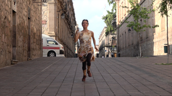 WECreate Spaces-Morelia Sans Souci Festival