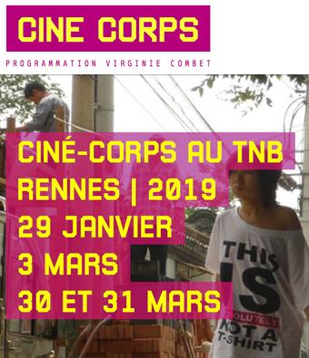 Wild-er-ness screening at Cine-Corps
