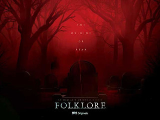 HBO's Folklore Offers International Frights