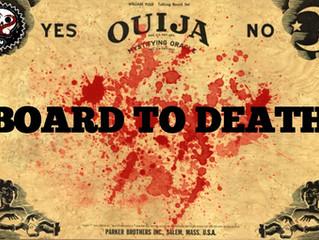 Board to Death: Gloom