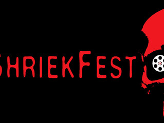 Shriekfest TV Announces its first Contest!  Free to Enter!