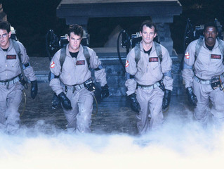 Bustin' Makes Me Feel Good: Early Predictions for Ghostbusters 3