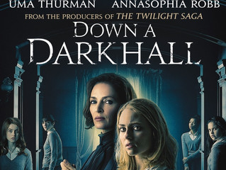 Lionsgate Announce: Down a Dark Hall arrives on Blu-ray™, DVD, and Digital October 16