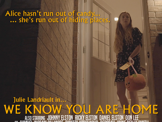 Watch: We Know You Are Home