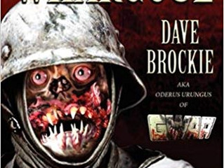 Whargoul - The Unsettling Historic Horror of Dave Brockie