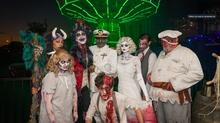 Queen Mary's Dark Harbor Unveils Maze, 10th Anniversary Celebration at Midsummer Scream