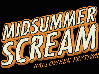 Midsummer Scream Announces Dates and Hall of Shadows Lineup