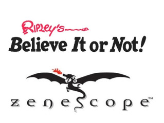 Believe It or Not With Zenescope!