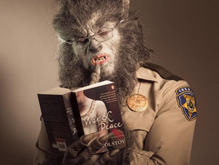 Wolf Cop 2 Gets A Title And Plot Description