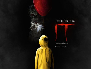 IT : The Return of Big Budget Horror