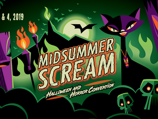 World Building Panel Coming to Midsummer Scream