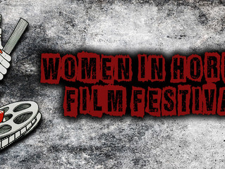 Women in Horror Film Festival is Returning to Peachtree City!