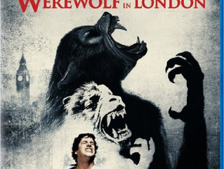 Restored Blu-ray Of 'An American Werewolf In London' Coming September 27th