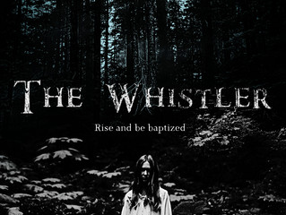 The Whistler Invites Old Fears and New Ideas