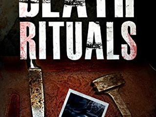 Just In Time for Halloween: Death Rituals