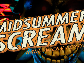 Midsummer Scream: Bigger and Better for its Second Year