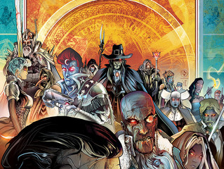 Zenescope's Conspiracy is the Timely Horror Mystery We Need